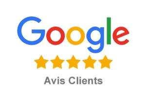 Google Avis Clients