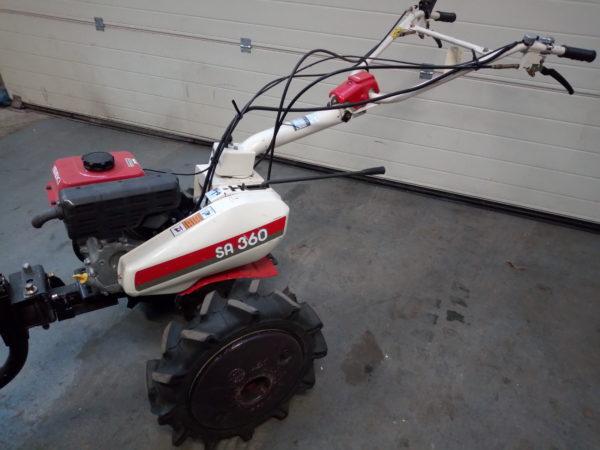 motoculteur 1