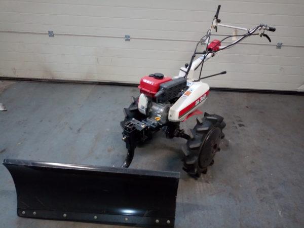 motoculteur 2