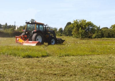 vente tracteur tondeuse occasion